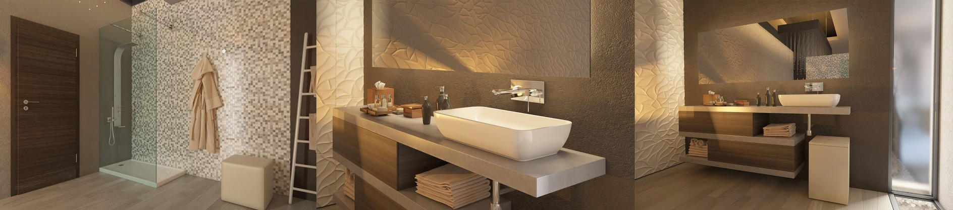 Concept - Massage and Beauty Cabin - eurocomaco