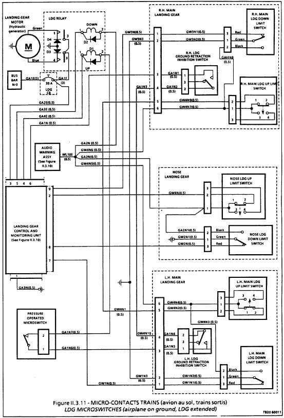 CHEROKEE 140 WIRING DIAGRAM - Auto Electrical Wiring Diagram