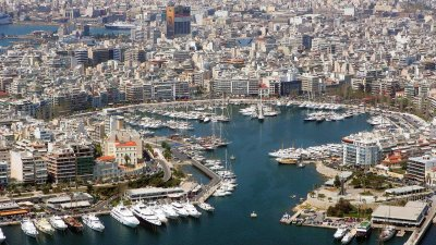 EuroLeague cities: Athens/Piraeus, Greece - News - Welcome to EUROLEAGUE BASKETBALL