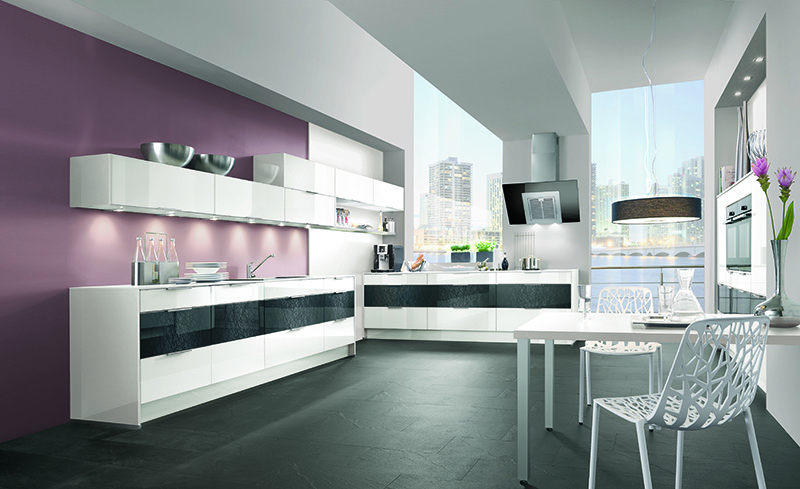 Modern Edmonton Kitchens