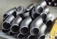 Butt Weld Pipe Fittings, Pipe fittings, Elbows, Tee ...