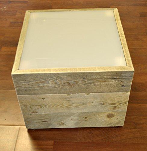 acryl-beistelltisch-eric-pfeiffer-76. acrylglas tische ... - Acryl Beistelltisch Eric Pfeiffer