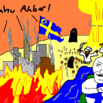 """Norway: """"We Can't End Up Like Sweden"""". Sweden Too Busy With """"Other Matters"""" To Respond To Insult"""