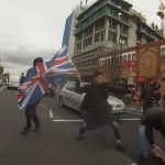 "Britain First Brawls With Muslims As Famous SJW Admits ""Muslims Won't Assimilate'"