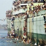 """6.6 Million Migrant's Poised To Cross Mediterranean And Enter Europe"""