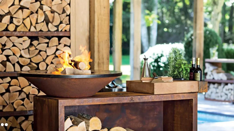 Top Fireplace Design Trends Of 2018 European Home Design