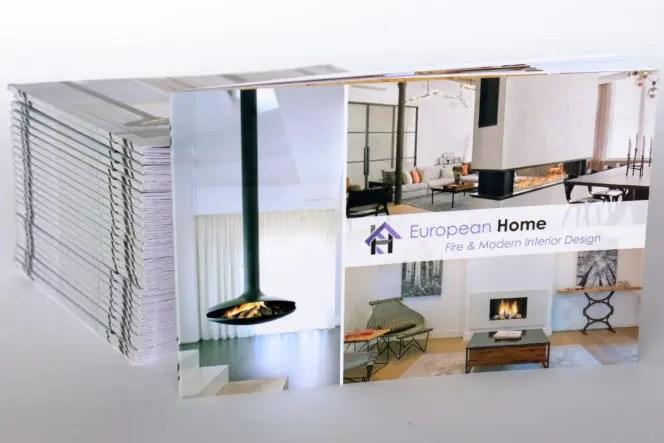Modern Fireplaces Gas Wood Stylish Design European