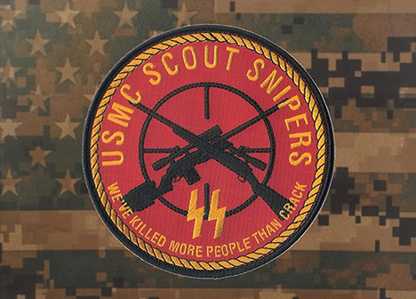 SCOUT SNIPER - European Paratroopers Association