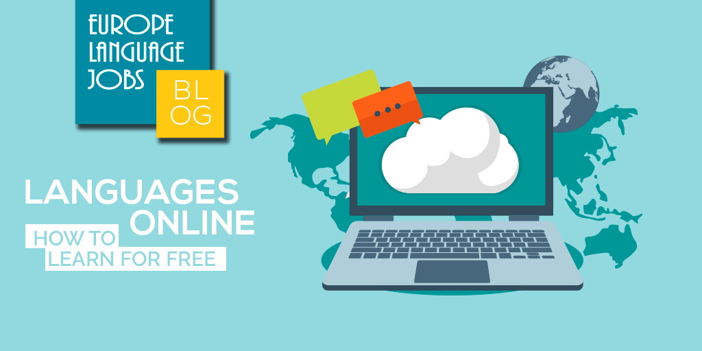 Languages online how to learn for free