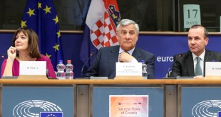 5th Anniversary of Croatia's accession to the EU