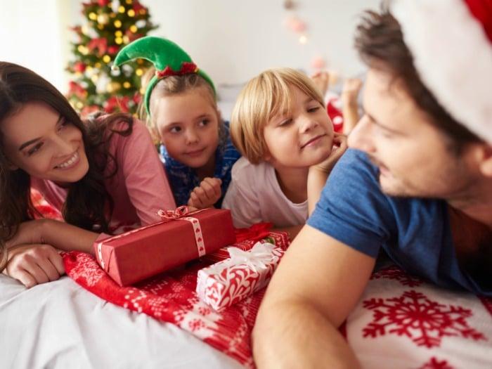 15 Planazos para hacer esta Navidad con tu familia