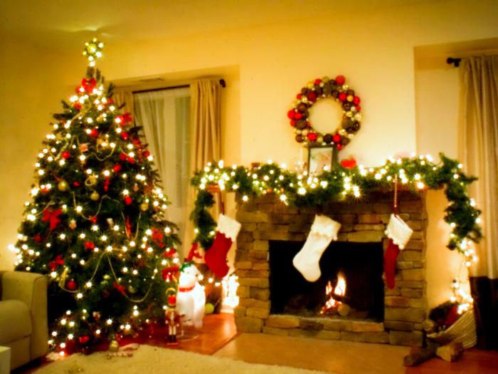 Adornos Tipicos De Las Navidades