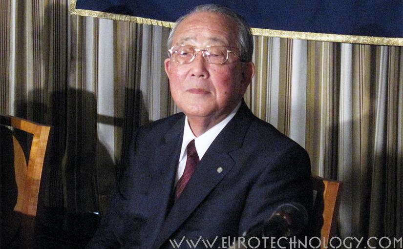 Kazuo Inamori: founder of Kyocera, DDI (KDDI) & turnround of Japan Airlines