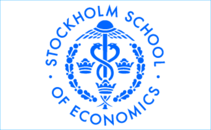 Stockholm School of Economics - European Institute for Japanese Studies EIJS