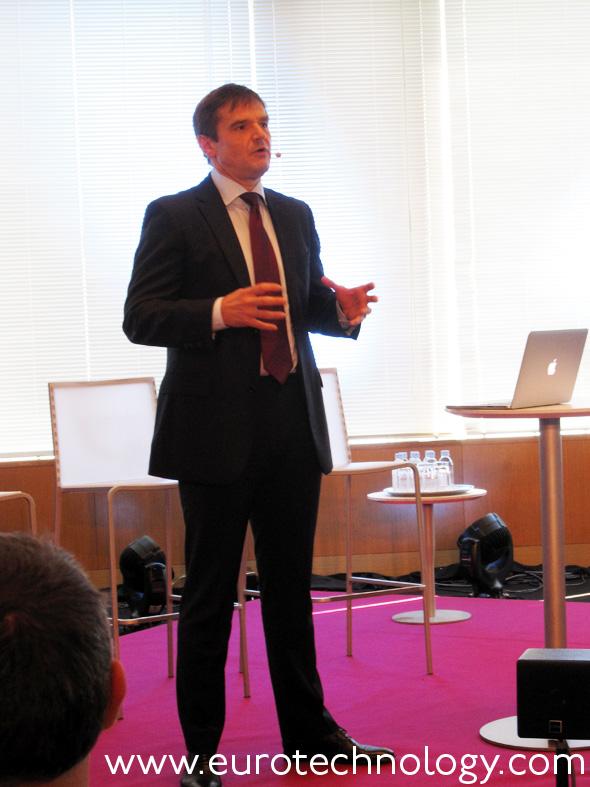 Adrian Ionel, CEO, Mirantis
