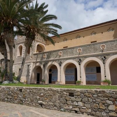 L'ecomuseo della Dieta mediterranea <br>celebra il territorio e lo stile di vita sano