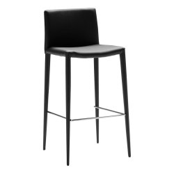 Small Of Black Bar Stools