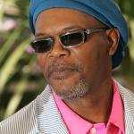 Samuel L Jackson