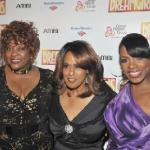 Lookin&#039; good: Loretta Devine, Jennifer Holliday &amp; Sheryl Lee Ralph