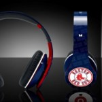 Red Sox Headphones