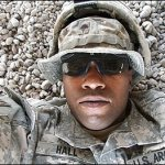 U.S. Army Spc. Marc A. Hall