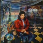 Michael Jackson The Book