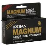 Trojan Magnum