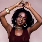 Lauryn Hill turns 35 today