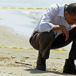 Barack-Obama-oil spill