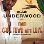 Blair Underwood Cape Town