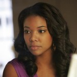 Gabrielle Union Flash Forward