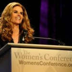 Maria-Shriver-CA-Womens-Conference