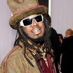 T Pain