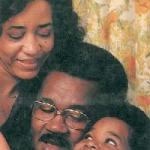 A young Gary Coleman &amp; his parents