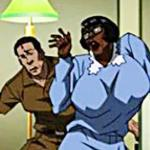 A recent episode of 'The Boondocks' called 'Pause' parodied Tyler Perry