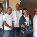 Trueful and Dru Hill reflected the best of the old and the new R&B genre