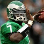 Michael Vick will start in place of injured Kevin Kolb on Sunday