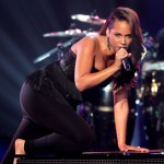 Alicia_keys_pregnant_BET_Awards
