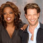 Oprah and Nate Berkus