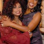 Chaka Khan and Sheryl Lee Ralph  (photo: Vinni Ratcliff)