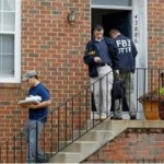 FBI investigating Farooque's home in Ashburn, Va