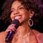 Singer/actress Melba Moore turns 65 today