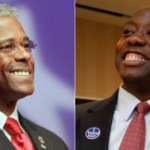 Allen West and Tim Scott