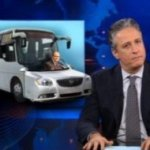 jon stewart bus