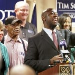New South Carolina Rep. Tim Scott