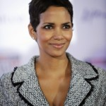 File photo of actress Halle Berry at the Hollywood Reporter&#039;s annual Women in Entertainment Breakfast in Los Angeles