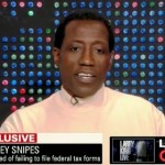 wesley snipes larry king