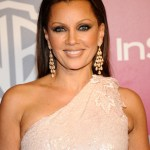 Vanessa Williams arrives at the 2011 InStyle And Warner Bros. 68th Annual Golden Globe Awards post-party held at The Beverly Hilton hotel on Jan. 16, 2011 in Beverly Hills.
