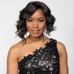 Angela Bassett poses for a portrait at the 42nd NAACP Image Awards held at The Shrine Auditorium on March 4, 2011.