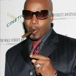 Rapper MC Hammer turns 48 today.